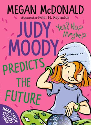Judy Moody Predicts the Future Badger Learning