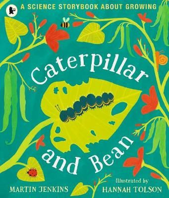 Caterpillar & Bean Badger Learning