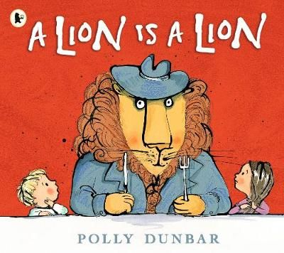 A Lion is a Lion Badger Learning