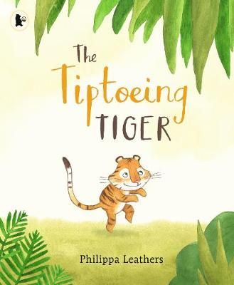 Tiptoeing Tiger Badger Learning