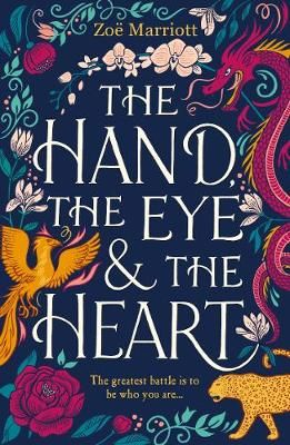 The Hand, the Eye & the Heart Badger Learning