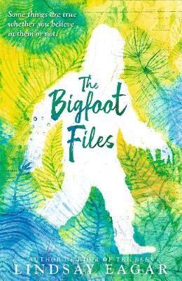 Bigfoot Files Badger Learning