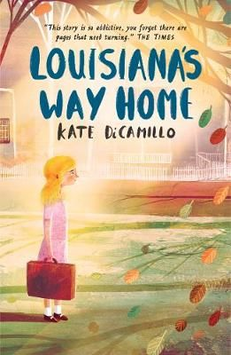 Louisiana's Way Home Badger Learning