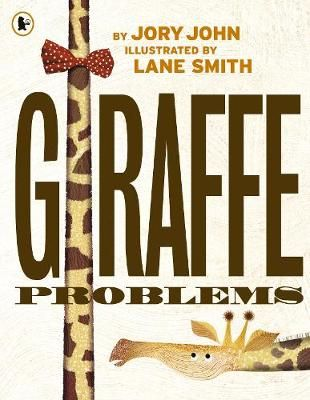Giraffe Problems Badger Learning