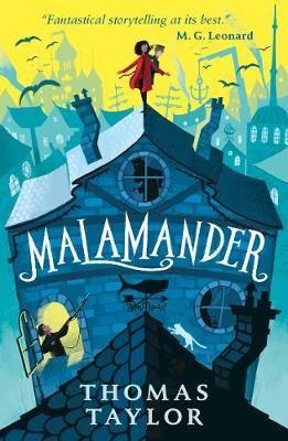 Malamander Badger Learning