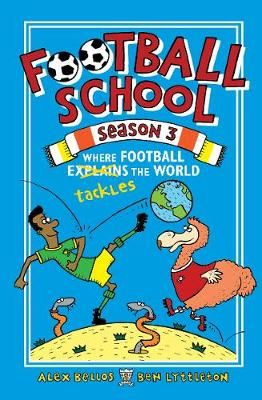 Where Football Explains the World Badger Learning