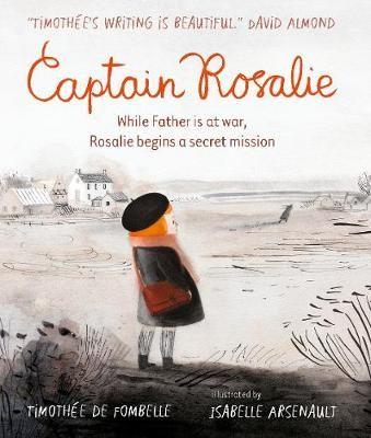 Captain Rosalie Badger Learning