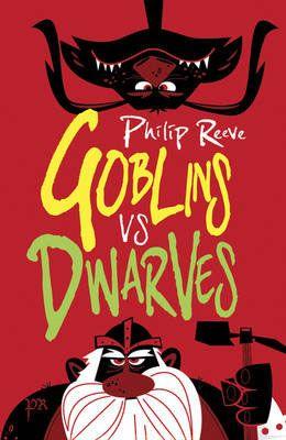 Goblins Vs Dwarves Badger Learning