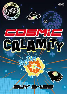 Cosmic Calamity Badger Learning