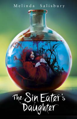 The Sin Eater's Daughter Badger Learning