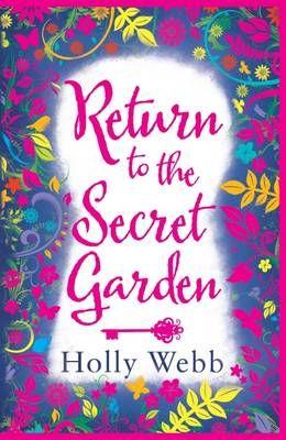 Return to the Secret Garden Badger Learning