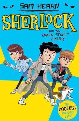 Sherlock Holmes & the Baker Street Curse Badger Learning
