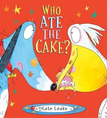 Who Ate the Cake? Badger Learning