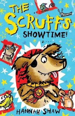 The Scruffs: Showtime! Badger Learning