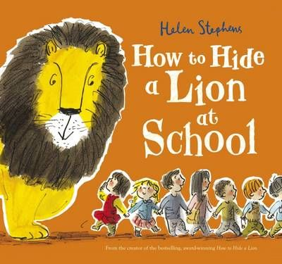 How to Hide a Lion at School Badger Learning