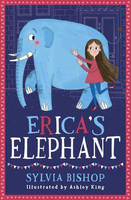 Erica's Elephant Badger Learning