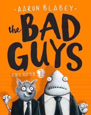 The Bad Guys: Episode 1: Episode 1 Badger Learning
