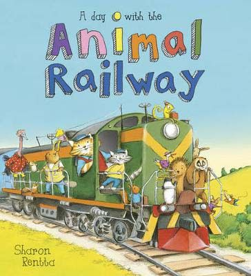 A Day with the Animal Railway Badger Learning
