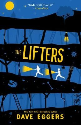 The Lifters Badger Learning