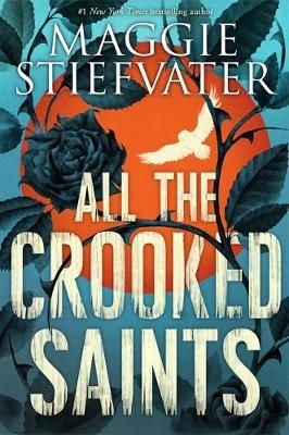 All the Crooked Saints Badger Learning
