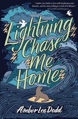 Lightning Chase Me Home Badger Learning