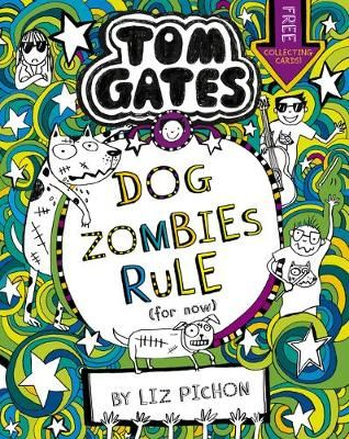 Dog Zombies Rule (For Now ) Badger Learning