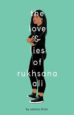 Love & Lie of Rukhsana Ali Badger Learning