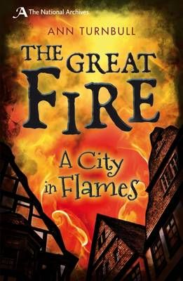 The Great Fire: A City in Flames Badger Learning