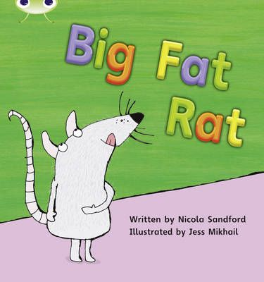 Big Fat Rat Badger Learning