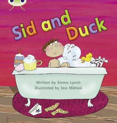 Sid & Duck Badger Learning