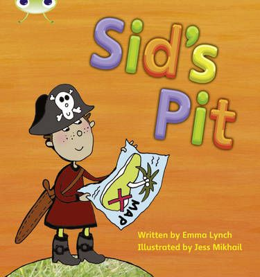 Sid's Pit Badger Learning