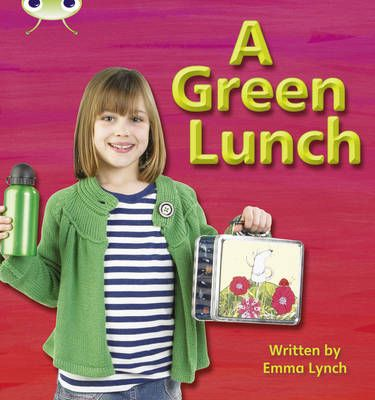 A Green Lunch Badger Learning
