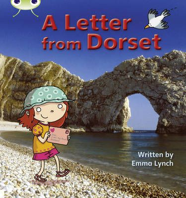 A Letter from Dorset Badger Learning