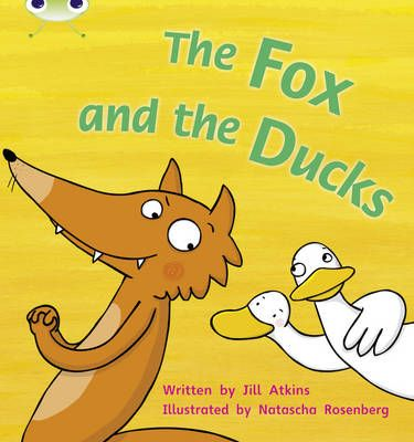 The Fox & the Ducks Badger Learning