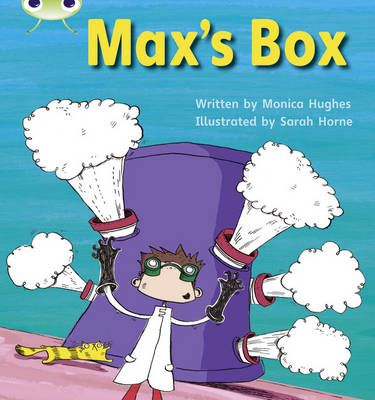 Max's Box Badger Learning
