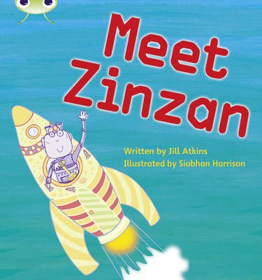 Meet Zinzan Badger Learning
