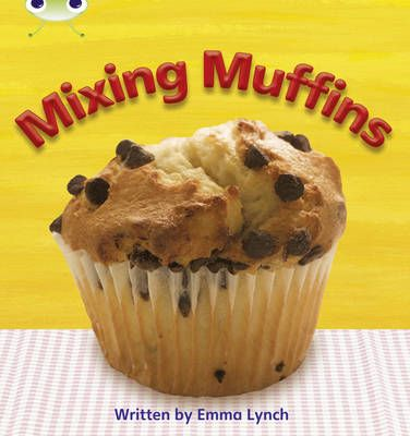 Mixing Muffins  Badger Learning