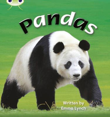 Pandas Badger Learning