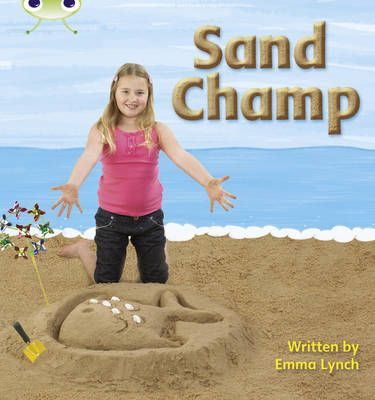 Sand Champ Badger Learning