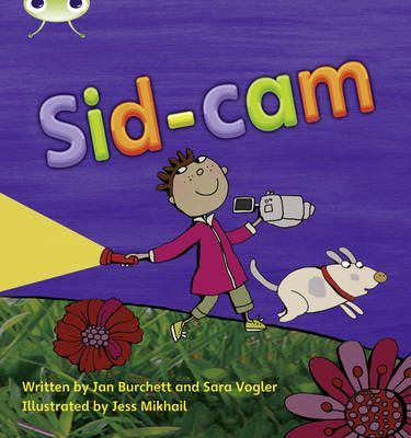 Sid-Cam Badger Learning
