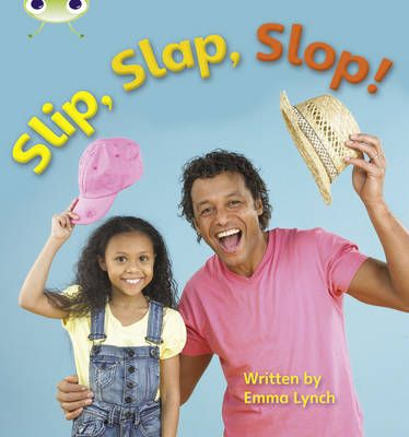Slip, Slap, Slop! Badger Learning