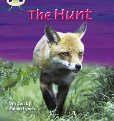 The Hunt Badger Learning
