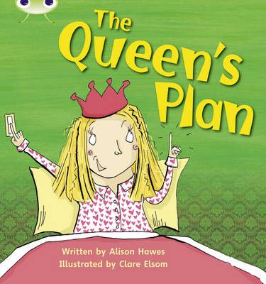 Queen's Plan Badger Learning