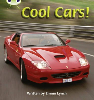 Cool Cars! Badger Learning