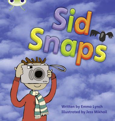 Sid Snaps Badger Learning