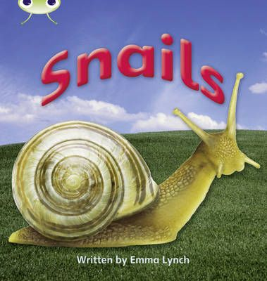 Snails Badger Learning