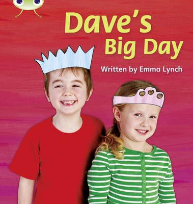 Dave's Big Day Badger Learning