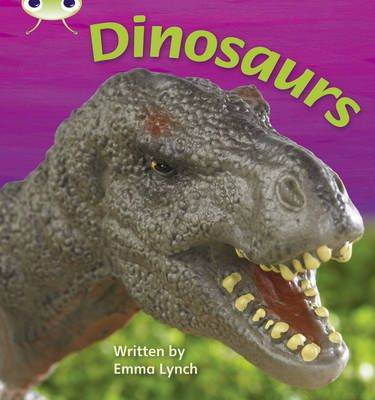 Dinosaurs Badger Learning