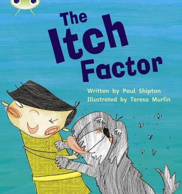 Itch Factor Badger Learning