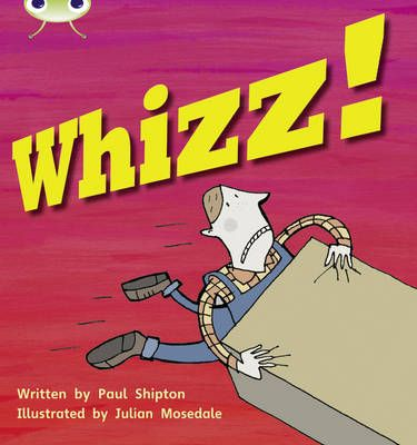 Whizz! Badger Learning